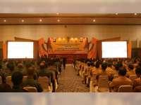 Kapolres Bojonegoro Bersama Seluruh Kapolsek, Hadiri Rakor Ketertiban dan Keamanan