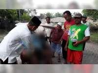 Seorang Tukang Bentor di Bojonegoro, Ditemukan Meninggal Dunia di Atas Bentornya