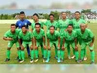 Persikaba Ditekuk Bhayangkara Muda FC 1-4