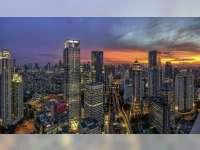 Indonesia, Bangsa Super 2052