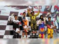 Downhillers Blora Raih 1 Emas dan 2 Perak di Kejurnas Indonesian Downhill 2018 di Solo