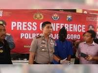 Setubuhi Anak Tiri Hingga Hamil, Warga Tambakrejo Ditangkap Polisi