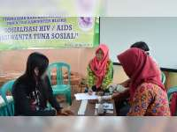 Penderita HIV/AIDS di Kabupaten Blora Setiap Tahun Alami Peningkatan