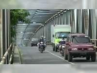 Jembatan Babat Ambrol, Pengemudi Dapat Melalui Jalur Alternatif Lewat Bojonegoro