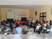 Pelatihan Manajemen Keuangan Bagi Perades dan Pengurus BUMDes di Gelar di Gayam