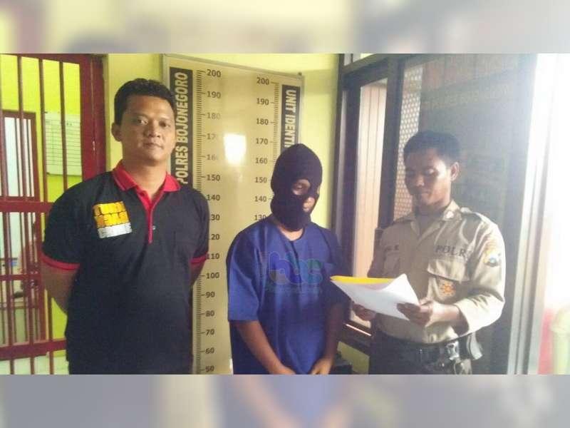 Gelapkan Angsuran Nasabah, Karyawan Koperasi Diamankan Polisi