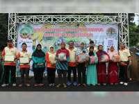 Peringati Hari Peduli Sampah Nasional, Kabupaten Blora Deklarasikan Bebas Sampah