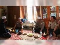 Kapolres Undang Kyai Anwar Zahid untuk Hadiri Tabligh Akbar Polres Bojonegoro