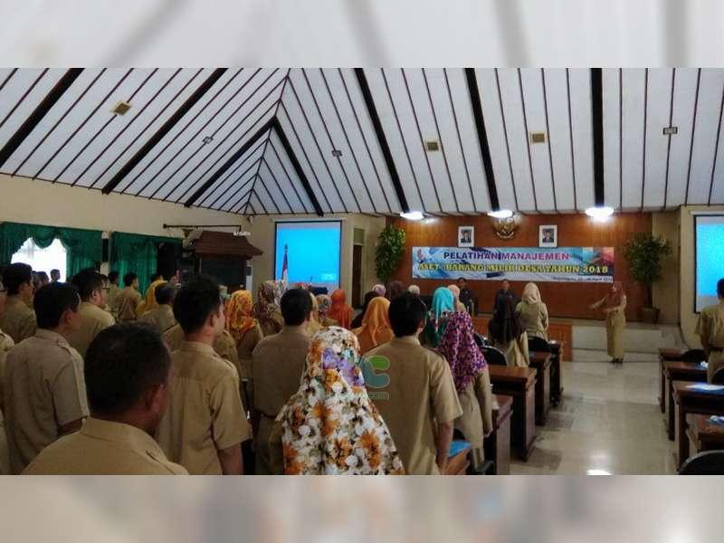 Pj Bupati Bojonegoro: Aset Desa Harus Dikelola Dengan Baik
