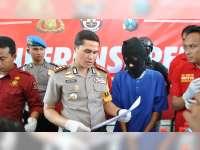 Tiga Orang Tersangka Pengeroyokan di Sumberrejo Bojonegoro, Ditangkap Polisi