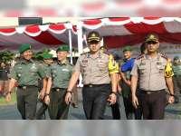 Pimpin Polres Tuban AKBP Nanang Haryono Bertekad Bersihkan Kejahatan di Bumi Wali