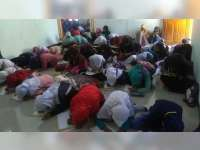 318 Pelajar Jenjang SD, SMP, SMA Antusias Ikuti Lomba Pekan Buku Kampung Ilmu