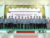 MTQ Tingkat Kabupaten Bojonegoro Resmi Dibuka Pj Bupati Bojonegoro