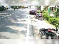 Kecelakaan Beruntun di Baureno Bojonegoro, 2 Pengendara Motor Luka Berat