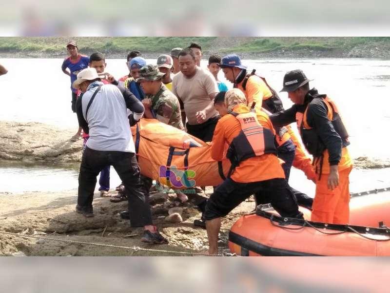 Korban Tenggelam di Sungai Bengawan Solo Bojonegoro, Ditemukan Meninggal Dunia