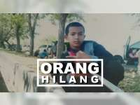 Seorang Remaja Asal Mojokerto Dilaporkan Hilang di Bojonegoro
