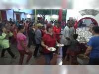 Tradisi Buka Puasa Bersama di Klenteng Hok Swie Bio Bojonegoro, Jaga Kerukunan Antar Umat