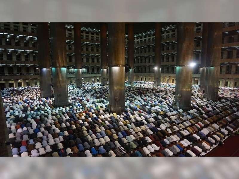 Qiyam Ramadan atau Salat Tarawih