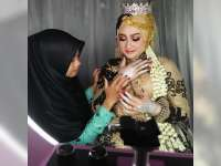 Bulan Ramadan, Pelukis Henna Banjir Orderan