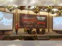 Pemkab Bojonegoro Gelar Travel Dialogue and Tourism Petroleum Geopark di Yogyakarta