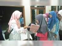 Relawan Kelas Inspirasi Bojonegoro Beri Donasi Anak Yatim Panti Asuhan Muhammadiyah