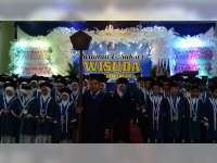 103 Siswa SD Muhammadiyah 2 Bojonegoro Diwisuda