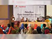 1.320 Guru di Bojonegoro Ikuti Pelatihan Guru Inovatif dan Kreatif