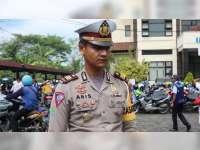 2 Minggu Operasi Ketupat 2018 di Bojonegoro, Angka Kecelakaan Lalu-Lintas Menurun Drastis