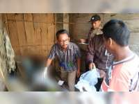 Diduga Karena Depresi, Seorang Warga Ngasem Bojonegoro Akhiri Hidup dengan Gantung Diri