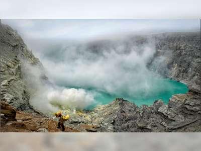 4 Tempat Wisata di Banyuwangi Bagi Pecinta Alam