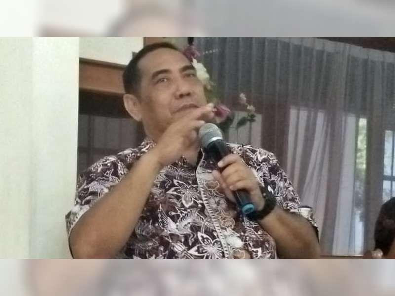 Kepala Dinas PU Bina Marga dan Penataan Ruang Bojonegoro Meninggal Dunia