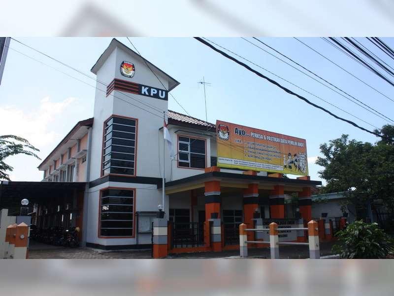 Hingga Saat Ini Belum Ada Parpol Yang Mendaftarkan Bakal Caleg di KPU Bojonegoro