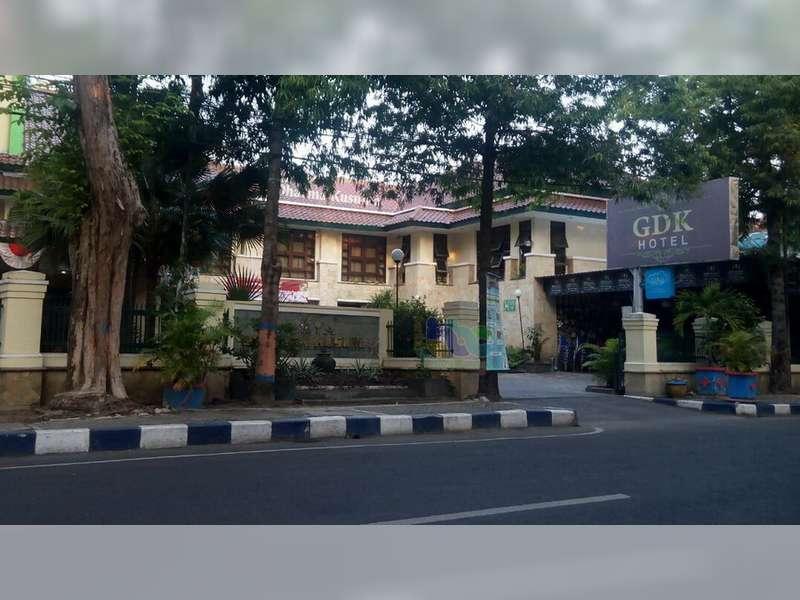 Sudah Belasan Tahun, Tukar Guling Tanah Hotel GDK Bojonegoro Tak Kunjung Usai