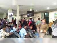 Sejumlah Warga di Bojonegoro Keluhkan Layanan Dispendukcapil