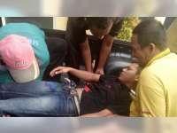 Ditabrak Motor, Pejalan Kaki di Kalitidu Bojonegoro Meninggal Dunia