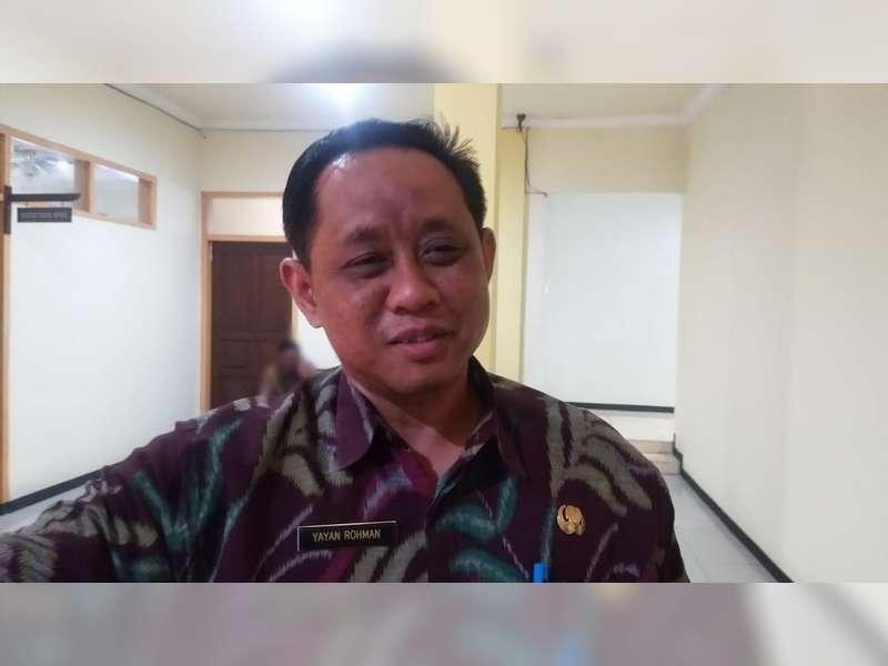 Mutasi Pejabat di Lingkup Pemkab Bojonegoro Tunggu Surat Kemendagri