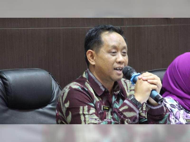 Pemkab Bojonegoro Ajukan Kuota 500 Pegawai Dalam Penerimaan CPNS