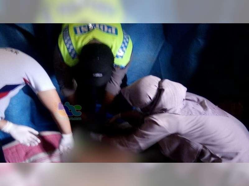 Seorang Warga Sekar Bojonegoro Ditemukan Meninggal Gantung Diri