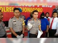 Polres Bojonegoro Ungkap 2 Kasus Pencurian, 3 Orang Pelaku Diamankan