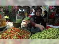 Pasokan Berkurang Harga Cabai Rawit di Bojonegoro Melambung Tinggi