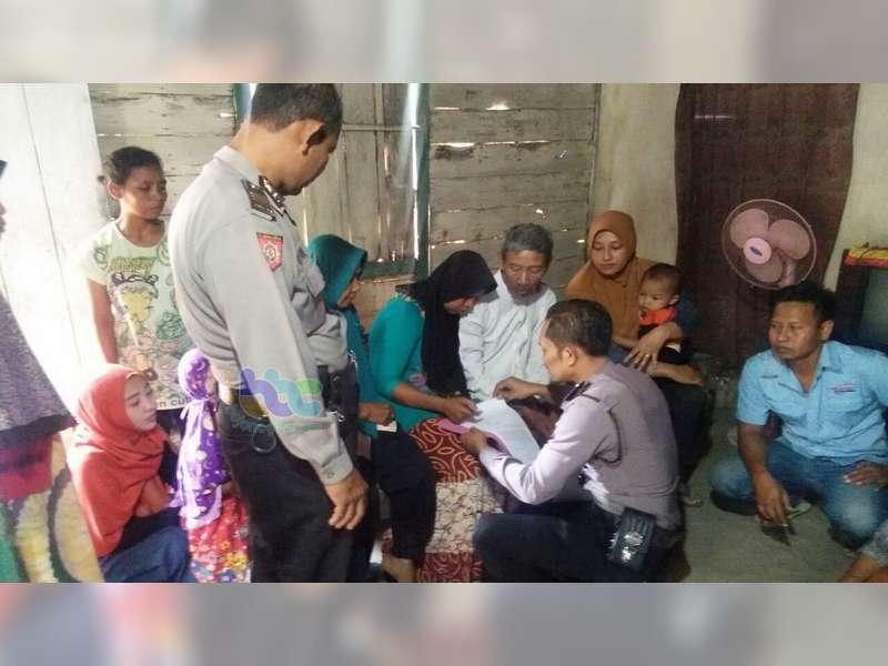 Identitas Mrs X Yang Meninggal Dunia Akibat Bunuh Diri di Padangan Bojonegoro, Diketahui