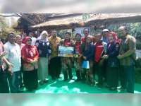 KIM Mangun Jaya Bojonegoro Raih Peringkat Kedua LKCC Tingkat Jawa Timur
