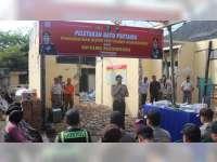 Polres Bojonegoro Bangun Fasilitas Kesehatan Tingkat Pertama