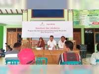 Rencana Pembangunan Gedung Pra Sekolah Desa Banjaragung Rengel Tuban Disosialisasikan