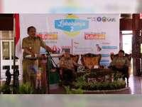 Lokakarya Tematik Akhiri Masa KKN Mahasiswa IPB di Blora