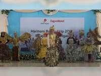 Beragam Prakarya Semarakkan Harmoni Banyu Urip 2018