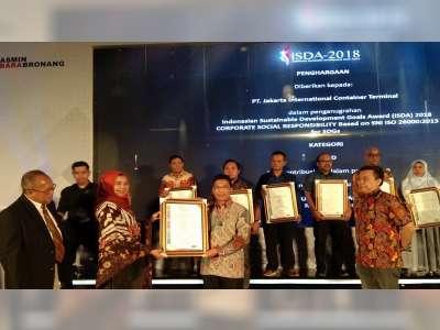 Program Pendidikan, Ekonomi Mikro Perempuan dan Pengelolaan Sampah Domestik di Bojonegoro dan Tuban Raih Penghargaan