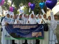 Gebyar Pawai Taaruf SD Muhammadiyah 2 Bojonegoro