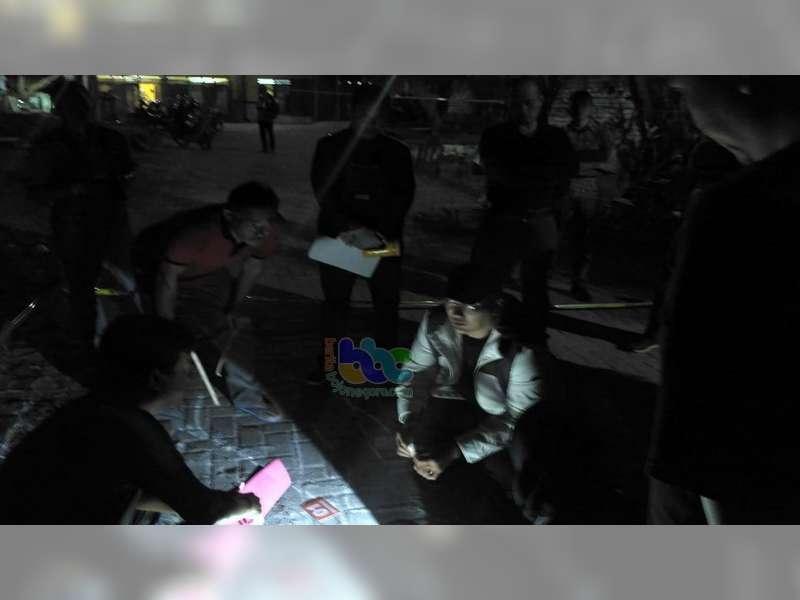 Mengamuk di Dalam Pondok, Pemuda di Tuban Tewas Ditembak Polisi