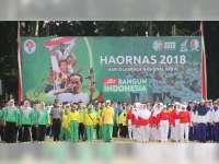 Upacara Peringatan Haornas di Kabupaten Bojonegoro Digelar Hari Ini